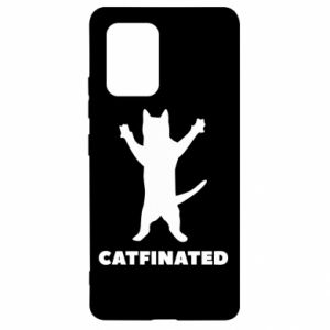 Etui na Samsung S10 Lite Catfinated