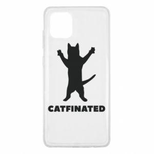 Etui na Samsung Note 10 Lite Catfinated