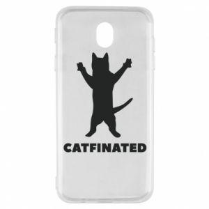 Etui na Samsung J7 2017 Catfinated