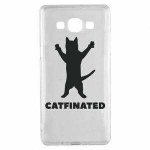 Etui na Samsung A5 2015 Catfinated