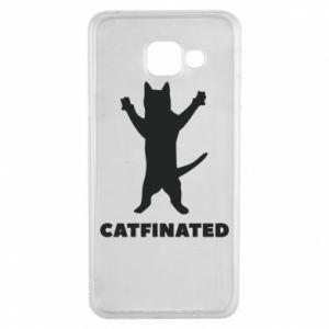 Etui na Samsung A3 2016 Catfinated