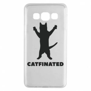 Etui na Samsung A3 2015 Catfinated