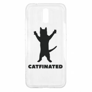 Etui na Nokia 2.3 Catfinated
