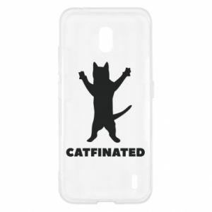 Etui na Nokia 2.2 Catfinated