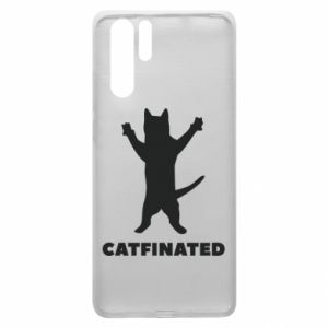 Etui na Huawei P30 Pro Catfinated