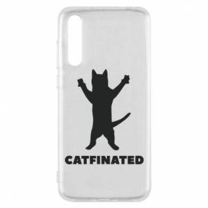 Etui na Huawei P20 Pro Catfinated