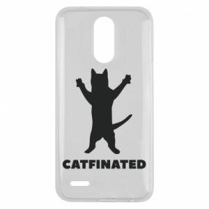 Etui na Lg K10 2017 Catfinated