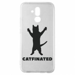 Etui na Huawei Mate 20 Lite Catfinated