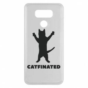 Etui na LG G6 Catfinated