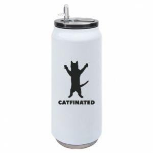 Puszka termiczna Catfinated