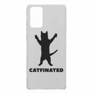 Etui na Samsung Note 20 Catfinated