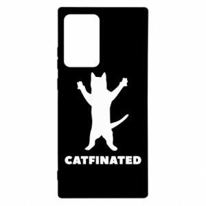 Etui na Samsung Note 20 Ultra Catfinated
