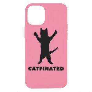 Etui na iPhone 12 Mini Catfinated