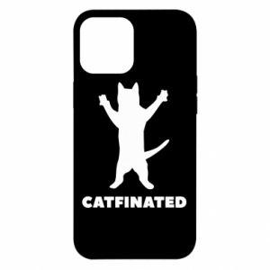 Etui na iPhone 12 Pro Max Catfinated