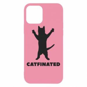 Etui na iPhone 12/12 Pro Catfinated
