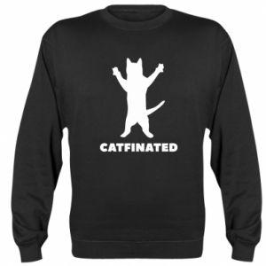 Bluza Catfinated