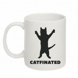 Kubek 330ml Catfinated