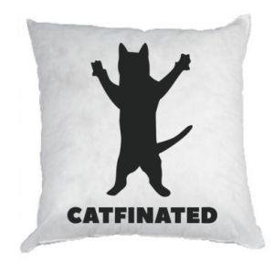 Poduszka Catfinated