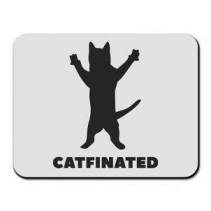 Mouse pad Catfinated
