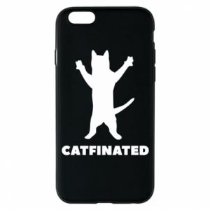 Phone case for iPhone 6/6S Catfinated