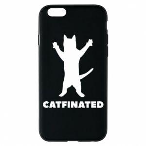 Etui na iPhone 6/6S Catfinated