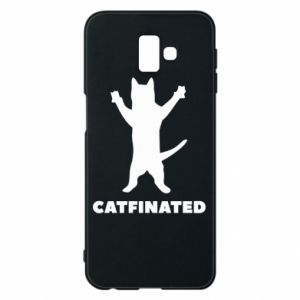 Phone case for Samsung J6 Plus 2018 Catfinated