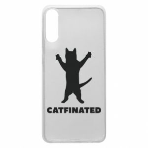 Phone case for Samsung A70 Catfinated