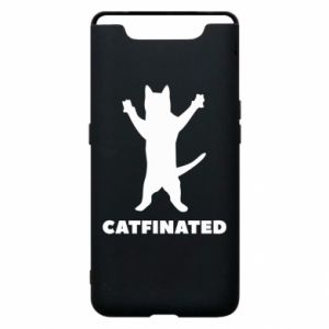 Phone case for Samsung A80 Catfinated