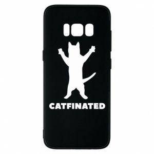 Etui na Samsung S8 Catfinated