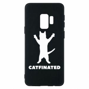 Etui na Samsung S9 Catfinated