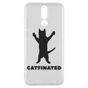 Phone case for Huawei Mate 10 Lite Catfinated