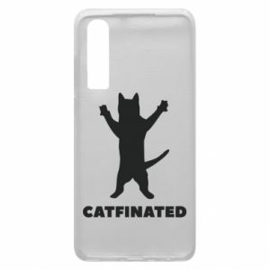 Phone case for Huawei P30 Catfinated