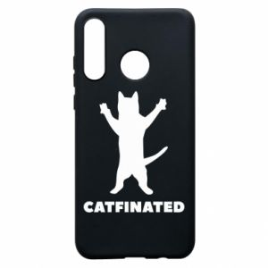 Phone case for Huawei P30 Lite Catfinated