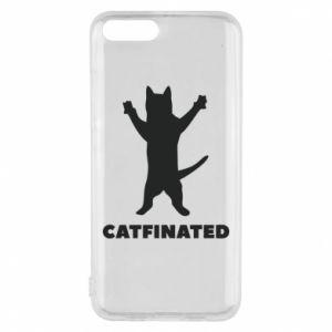 Etui na Xiaomi Mi6 Catfinated - PrintSalon