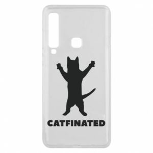 Phone case for Samsung A9 2018 Catfinated