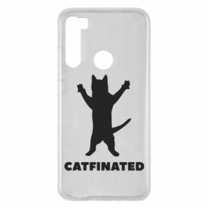 Etui na Xiaomi Redmi Note 8 Catfinated