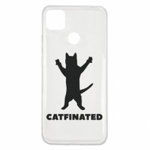 Etui na Xiaomi Redmi 9c Catfinated