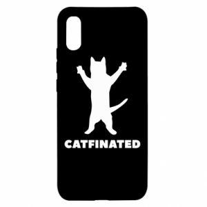 Etui na Xiaomi Redmi 9a Catfinated
