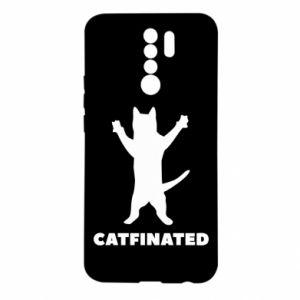 Etui na Xiaomi Redmi 9 Catfinated
