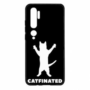Etui na Xiaomi Mi Note 10 Catfinated