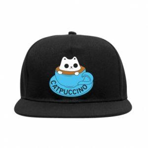 Snapback Catpuccino