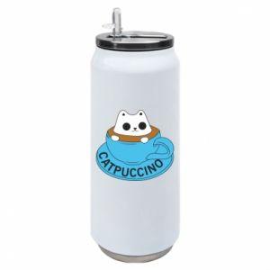 Puszka termiczna Catpuccino