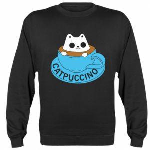 Bluza Catpuccino
