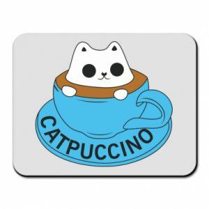 Podkładka pod mysz Catpuccino