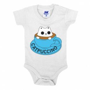 Body dziecięce Catpuccino