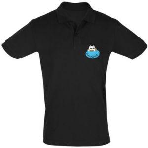 Koszulka Polo Catpuccino