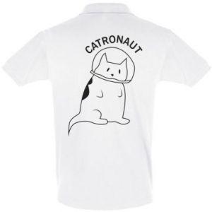 Koszulka Polo Catronaut