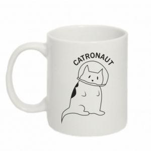 Mug 330ml Catronaut