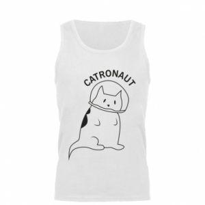 Męska koszulka Catronaut