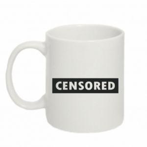 Kubek 330ml Censored